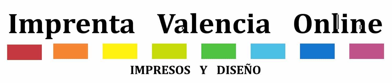 imprenta valencia online
